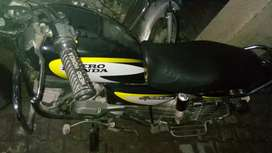 Hero honda splendor in very good condition