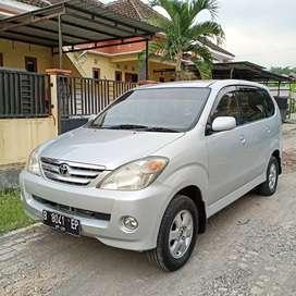 Toyota Avanza G 2005 Siap Pakai