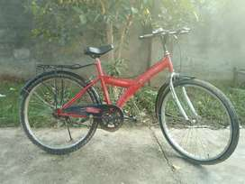 Selling cycle in good condition