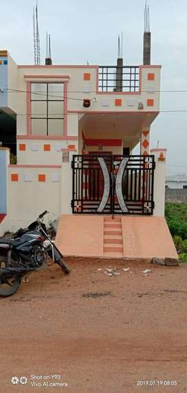 EAST FACING 2 YEARS INDEPENDENT HOUSE NEAR BODUPPAL AMBEDKAR STATUE