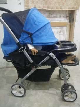 Imported stroller/ pram for sale