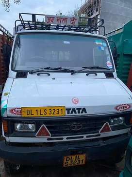 Tata 407 sfc 2013 model diesal genuine condition
