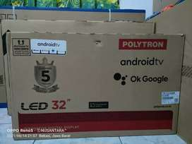 Led tv politron androit 32 in mola tv