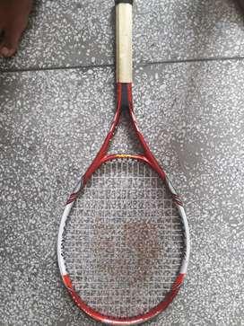 Dsc tennis raquet