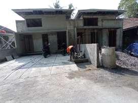 Rumah Baru Mewah Murah Bantul