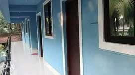 Room 1hk ( studio apartment ) for rent 7500/- in margao benaulim