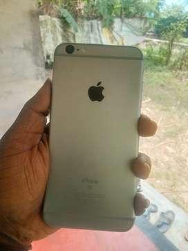 I phone 6s plus