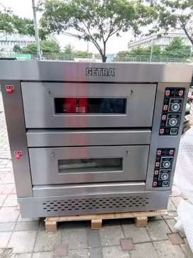oven gas digital Getra ( bisa di kredit )