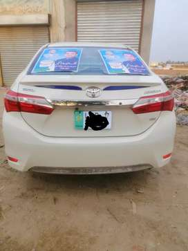 2017 model full good condition bumper to plumber engine condition good
