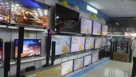 """ANDROID SAMSUNG 60""""INC LED TV 20 TO 70INC AL MODEL AL SIZE WITH WRANTY"""