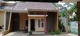 Rumah over kredit 88 jt jatisampurna
