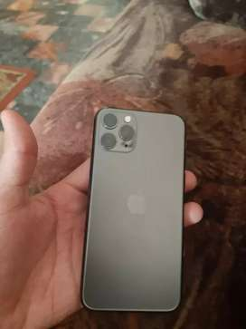 Iphone 11 pro 256 gb dual approved