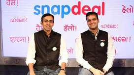 Snapdeal process job openings in Delhi