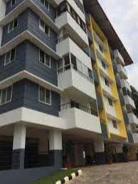2BHK Semi Furnished house/ apartment for Rent