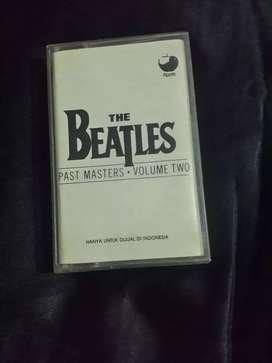 Cassette The Beatles