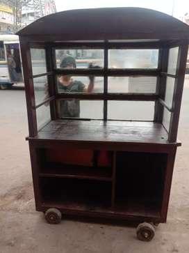 Food cart sale