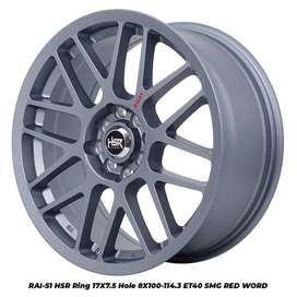 promo velg racing city vios yaris jazz ignis ring 17