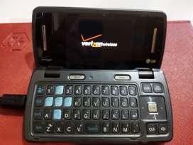 LG Env3 vx 9200 LG lipat Komunikator koleksi