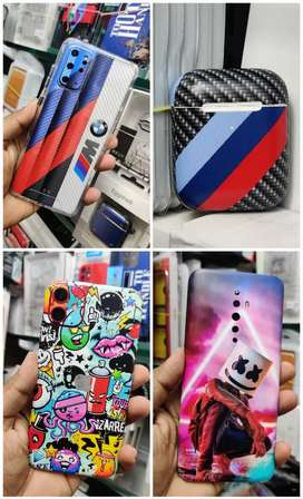 Mobile skins to all phone models