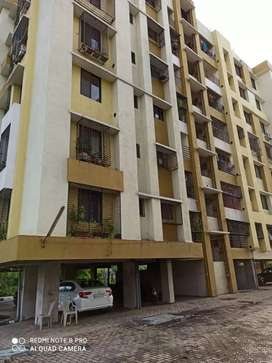 A 2BHK flat for rent