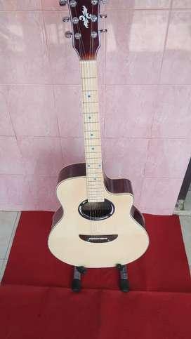 Gitar Akustik APX natural