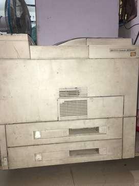 HP Laserjet 8150DN printer on SELL