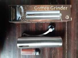 Manual Coffee Grinder Gilingan Kopi Keramik