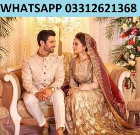IDEAL MARRIAGE BEURO (THE MARRIAGE BUREAU FOR RISHTA SERVICE)