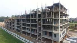 Newly Constructed Luxurious Flats In The Heart Of Zirakpur