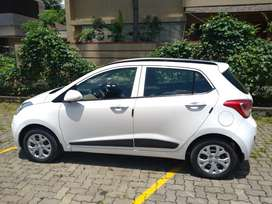 Hyundai Grand I 10, 2013, Petrol