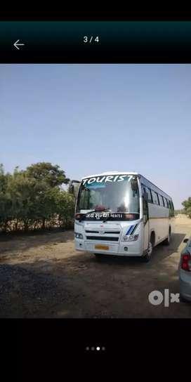 42 seater 2012 ac bus