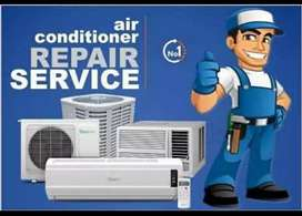 Ac Technician job