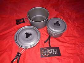 Cooking set DS-300