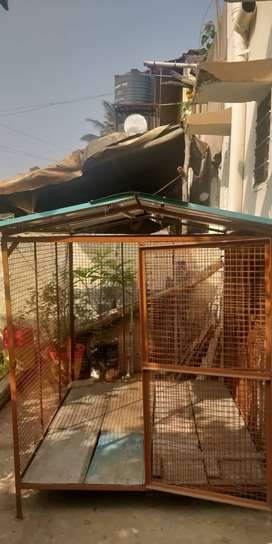 Dog home for sale