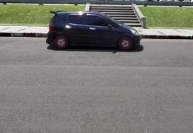 Jazz 2007 boleh TT sama mobil 3 seat