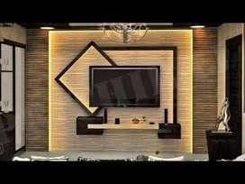 Jasa Interior Design Modern Yang Rapi Dan Tahan Lama Jakarta Timur