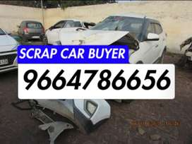 Vsh. Accidental total loss damaged cars scrap buyers old cars buyers