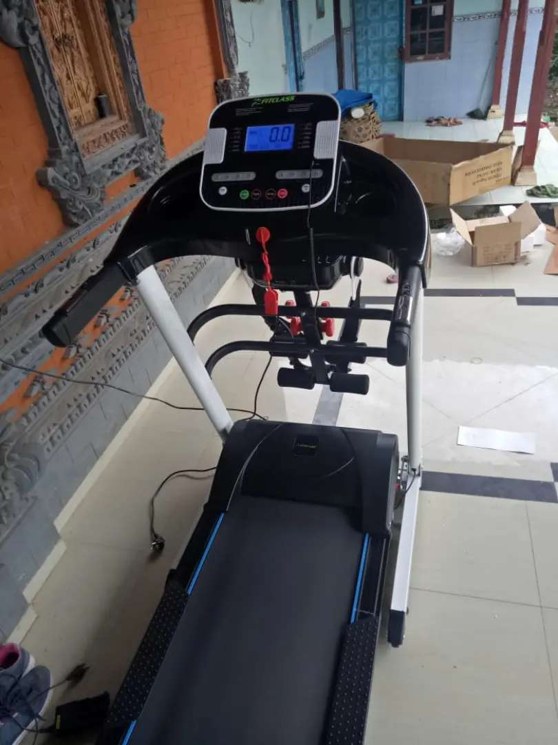 Treadmill ELEKTRIK nagoya bayar ditempat 0