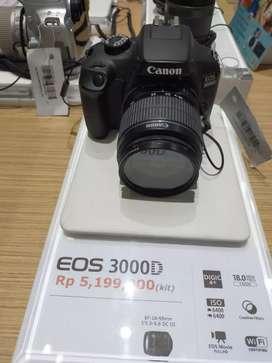 Camera DSLR Canon