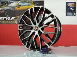 Velg Mobil Racing Innova, Mercy dll HSR ALTIUS R18