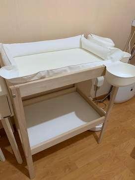 IKEA Changing Diaper Set