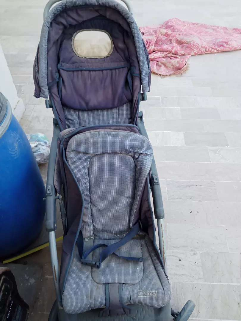 Imported double stroller for sale 0