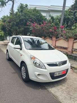 Hyundai i20 2010-2012 1.2 Magna, 2011, Diesel