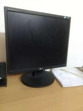 Desktop Monitor LG