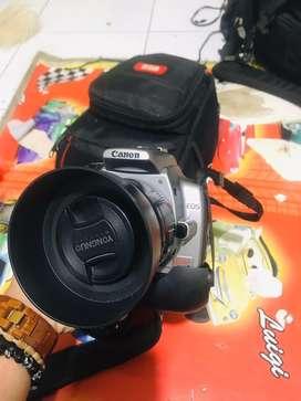 Canon 350d versi jepang barasiah