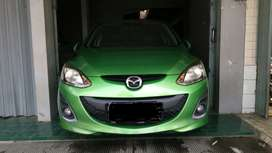 Mazda 2 Hatchback 2012 Manual KM 65.000