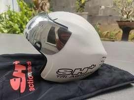Jual helm SH+ good condition