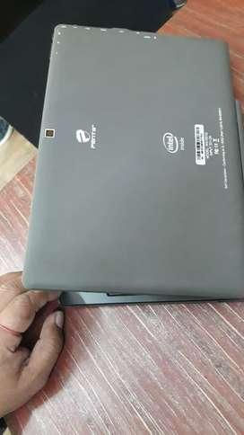Laptop tuch screen window 10