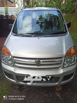 WagonR LXI 2009 Last for Sale