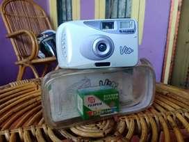 Camera kamera Fuji film seri vio